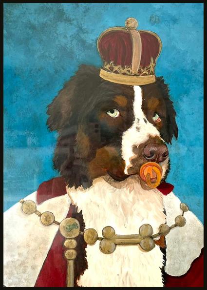Koning Bo